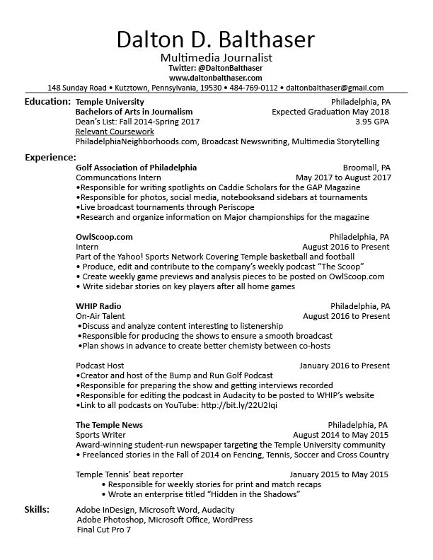 temple resume format resumes resume formats jobscan best resume